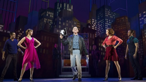 'Tootsie' on Broadway review: It won't let you down