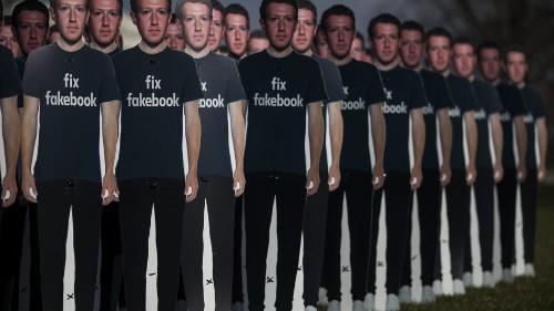 Mark Zuckerberg on Facebook's 15th anniversary: critics are too 'negative'