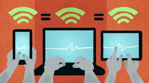 Net Neutrality rules roll out to keep Internet a one-lane highway