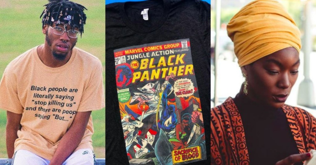 17 black-owned businesses in honor of Black History Month