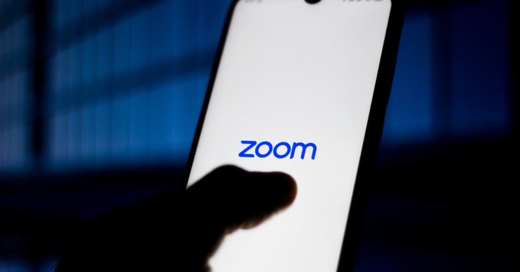 Zoom update improves security with automatically protected meetings