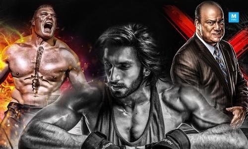 Is Brock Lesnar's 'Advocate' Paul Heyman Serious About Suing Ranveer Singh?