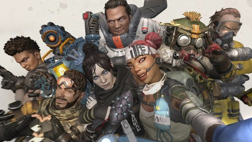 Get over 2000 'Apex Legends' coins for just £1 with this generous Quidco deal