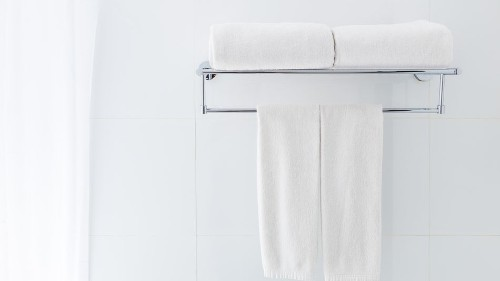 Why is everyone on Twitter talking about towels?