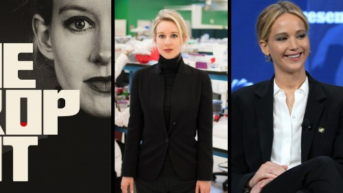 Can't get enough of Elizabeth Holmes? Here's what to watch after 'The Inventor'