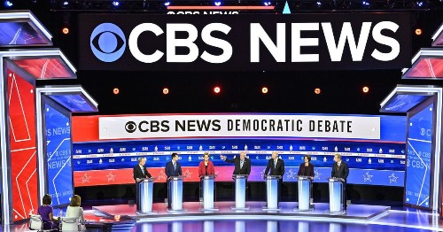 Fake copyright claim takes down Twitch's biggest political streamers during Democratic debate