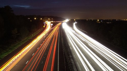 Connected Cars: How Long Must We Wait?