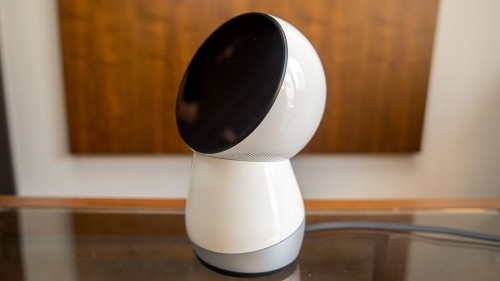 The return of Jibo, the family robot