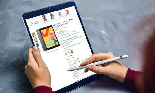 You Should Buy An iPad (2018) Instead of The New iPad 2019: Here's Why