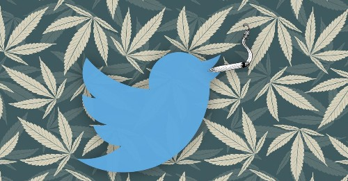 What Drugs Are Twitter Users Talking About Right Now?