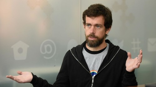 Jack Dorsey is recruiting his own personal bitcoin posse