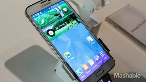 Samsung 'Very Puzzled' as Galaxy S5 Launches Early in Korea