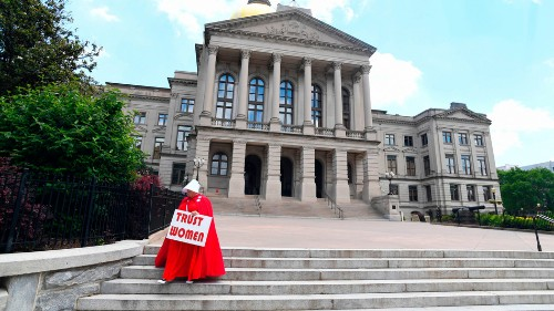 How to help protect abortion access in states where it's most threatened