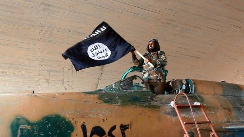 ISIS reaches new level of sophistication with tech-support 'help desk'