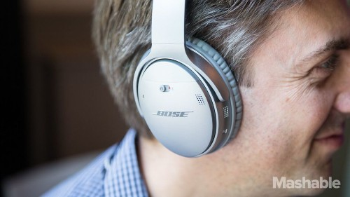 Bose gets serious about wireless headphones, debuts 4 wildly different models