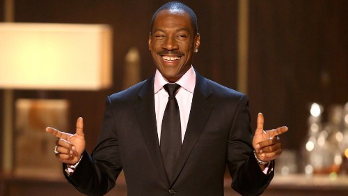 'Beverly Hills Cop' Sequel With Eddie Murphy Is Really Happening