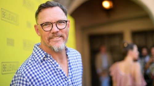 What the hell is going on with Matthew Lillard's Instagram account?: An investigation