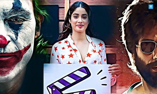 No, Janhvi Kapoor, We Don't Need a Female Kabir Singh Or a Female Joker!