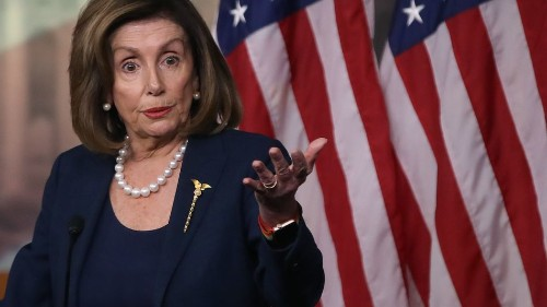 Nancy Pelosi is so over Facebook, calls execs 'accomplices' in misleading Americans