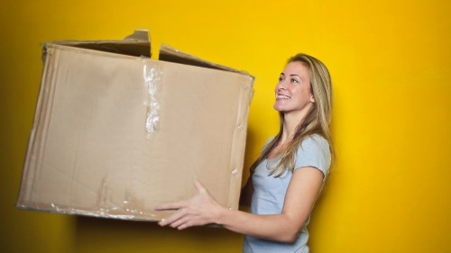 """Our favorite Prime Day shopping hack? """"Wishlisting."""""""