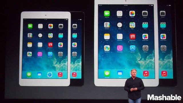 Ask a Dev: What's the Big Deal with the New iPads?