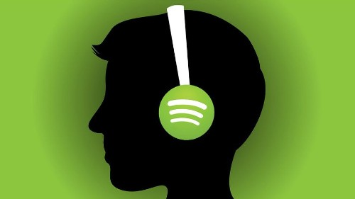 Spotify Connect Is Like Chromecast for Music