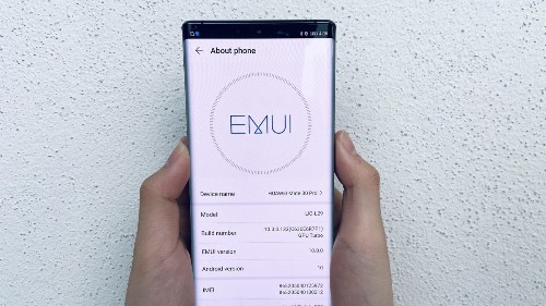 HUAWEI's EMUI 10 is here and what's new about it? - Tech