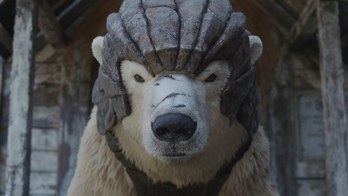 'His Dark Materials' bosses confirm the new series will be just as dark as the books