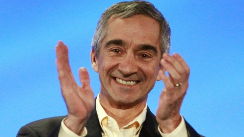 Google CFO retires with a candid memo about work/life balance