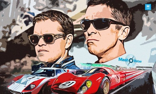 Ford v Ferrari Review: Matt Damon And Christian Bale's Bromance Touches 7000 RPM In This Motorsport Rivalry
