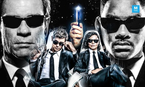 Will 'Men in Black: International' Give Us A World-saving Duo As Iconic As Agent K and Agent J?
