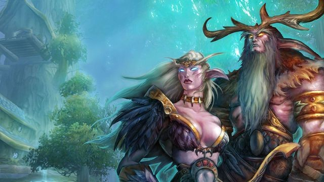 Every Detail of 'World of Warcraft' History in 41 Minutes