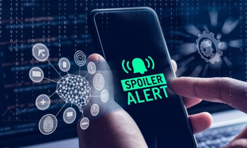 Spoiler Alert! There's An AI Tool That Will Save You From Spoilers
