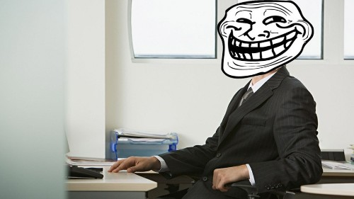Expert YouTube Troll Has Held Every Job Known to Man