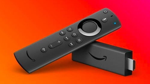 Fire TV Stick 4K with Alexa Voice Remote is the cheapest it's ever been