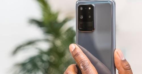 Galaxy S20 Ultra vs. iPhone 11 Pro: The camera I like best so far