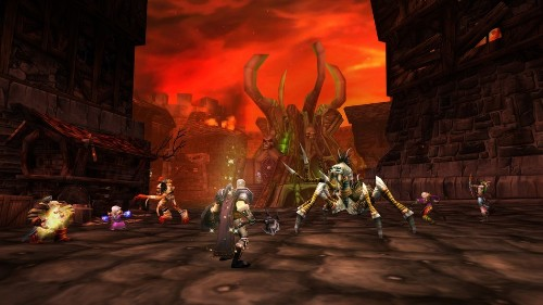 'World of Warcraft Classic' players are hilariously mistaking features for bugs
