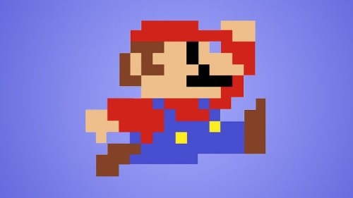 11 things that happen when you turn 30, as told by Mario