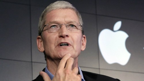 All the times Apple's CEO has sworn to defend your iPhone privacy from the U.S. government
