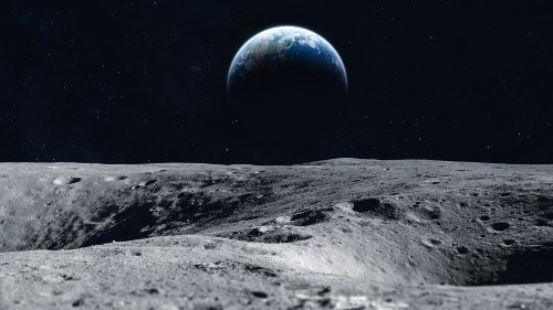 Researchers Are Working On A Cable That Can Help Travel To Moon From Earth