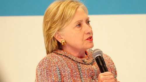 Hillary Clinton continues to court millennials with town hall for digital stars