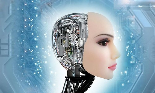 We Now Have An AI Sex Robot That Can 'Breathe'