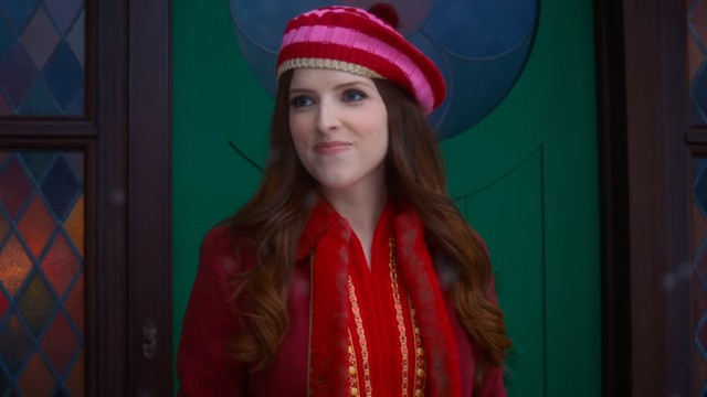 Anna Kendrick searches for the lost Santa Claus in 'Noelle' on Disney+