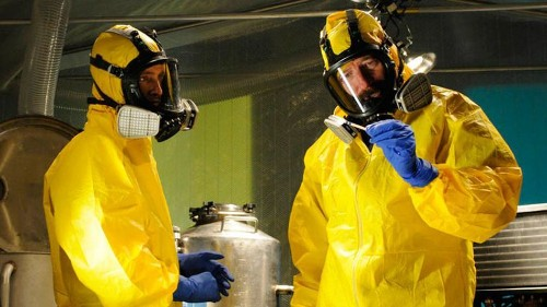 4 Startup Lessons From 'Breaking Bad'