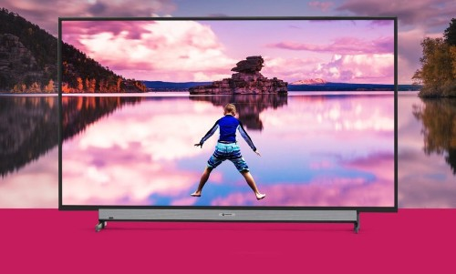 Motorola Introduces New TV Lineup In India; Price, Features and More