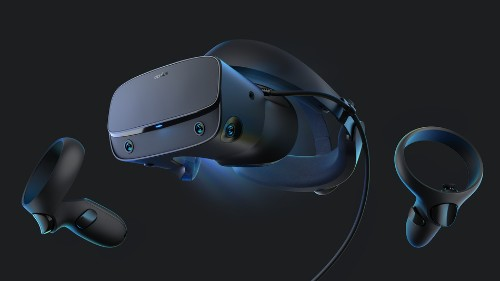 Facebook announces $399 Oculus Rift S to launch in spring
