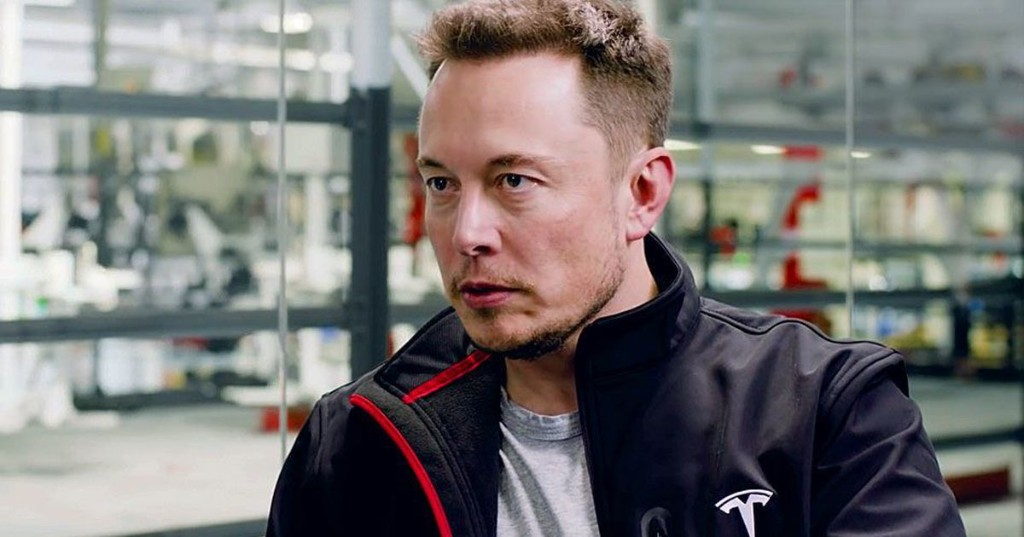 Elon Musk says the future of AI is in linking it to our brains