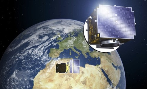 After Solar Orbiter, ESA To Send Twin Proba-3 Spacecraft To The Sun