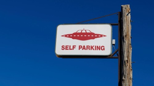 FAA closes Area 51 airspace ahead of Alienstock for 'special security reasons'