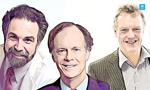 Three US, UK Researchers Honoured With Nobel Prize In Medicine For Cellular Hypoxia Studies
